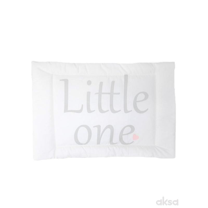 Lillo&Pippo jastuk za bebe i decu Little one