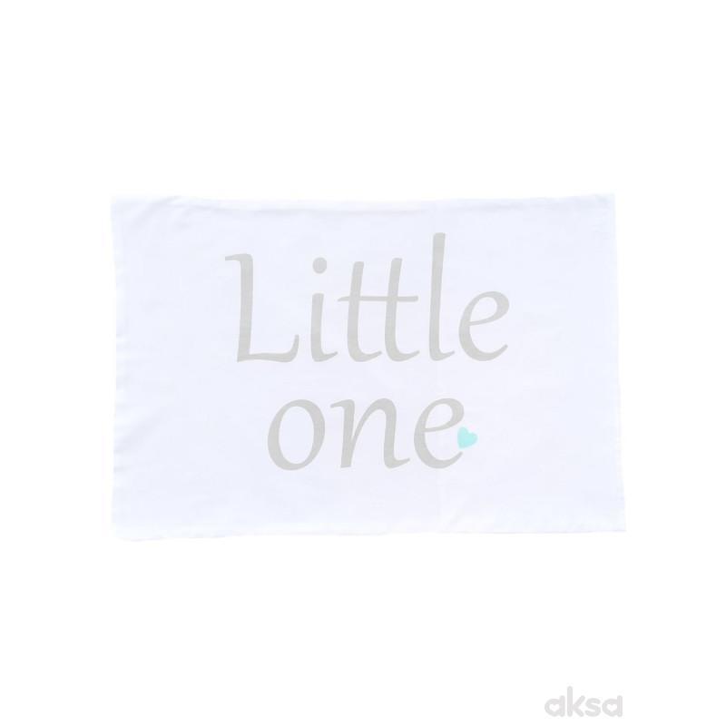 Lillo&Pippo jastučnica Little one,40X50CM