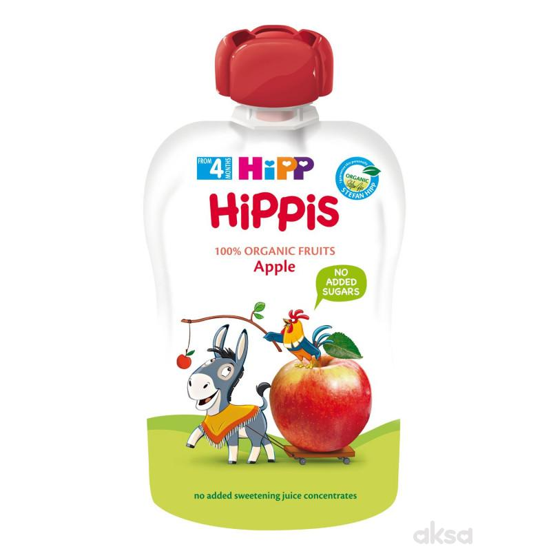 Hipp  Voćna zabava Jabuka 100g