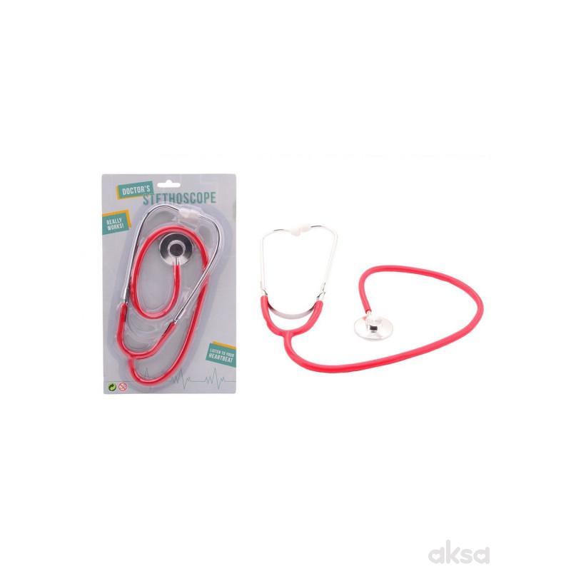 Doktor set - stetoskop deciji