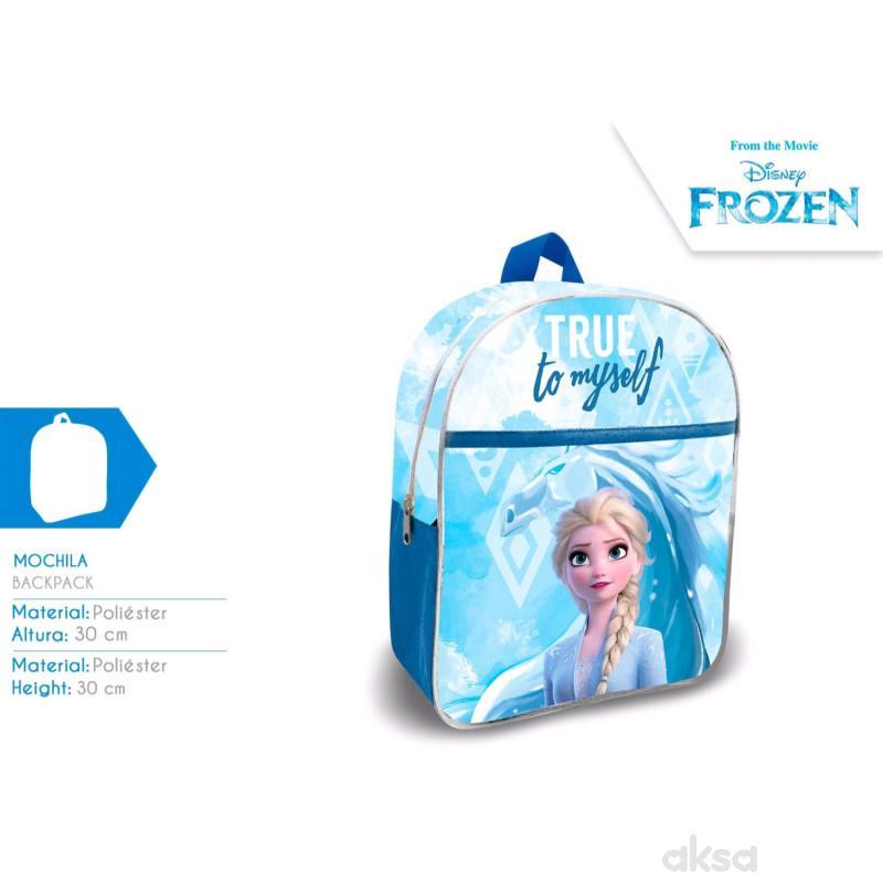 Kids licensing ranac za decu Frozen 2, 30cm
