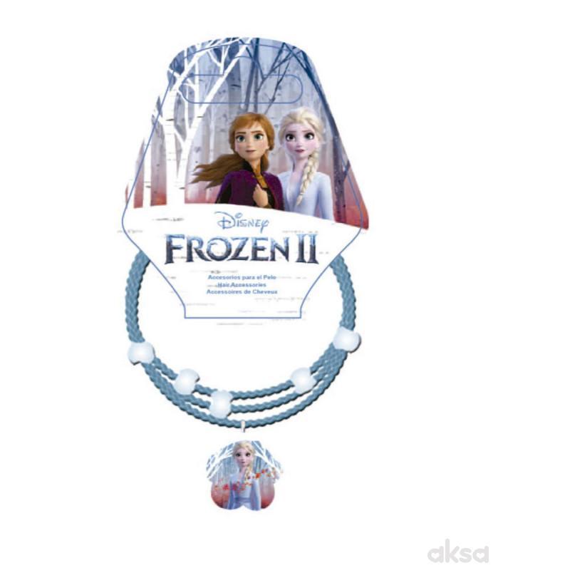 Kids licensing ogrlica sa likom Elze Frozen 2