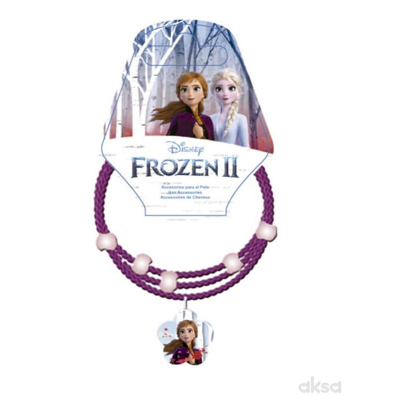 Kids licensing ogrlica sa likom Ane Frozen 2