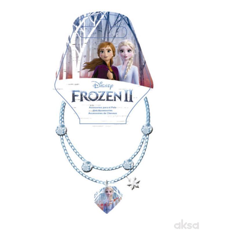 Kids licensing ogrlica srce Elza Frozen 2