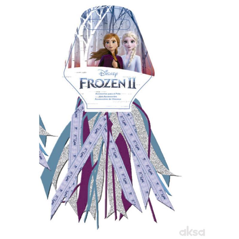 Kids licensing gumica sa trakicama Frozen 2