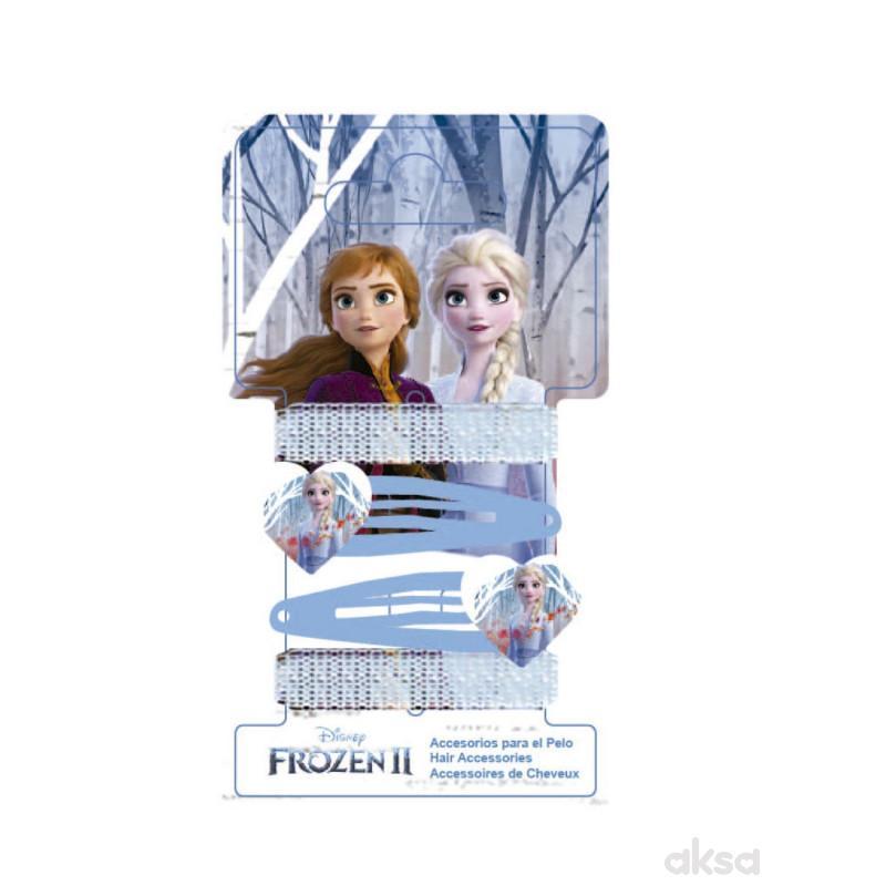 Kids licensing šnalice sa likom Elze Frozen 2,2kom
