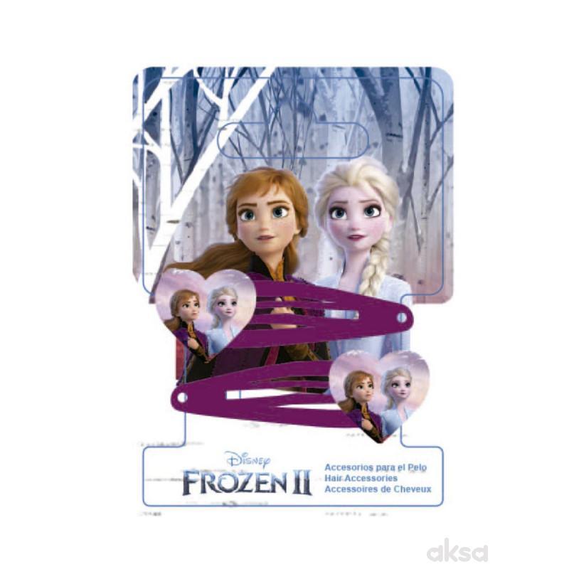 Kids licensing šnalice sa likovima Frozen 2,2kom