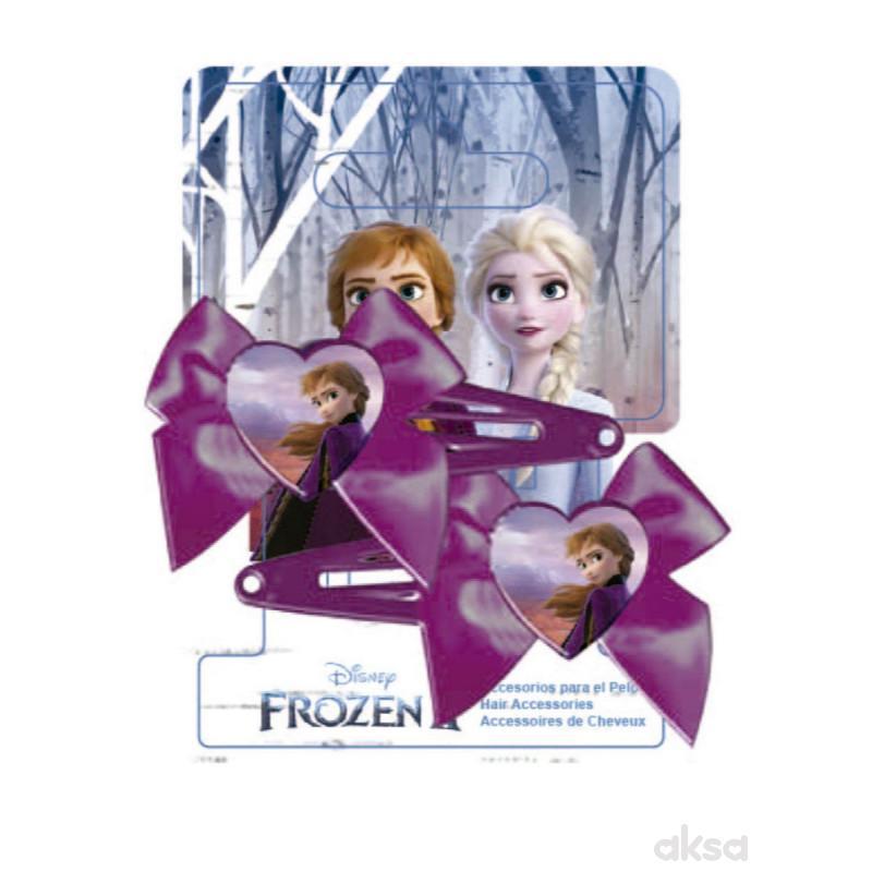 Kids licensing šnalice mašnica Ana Frozen 2,2kom