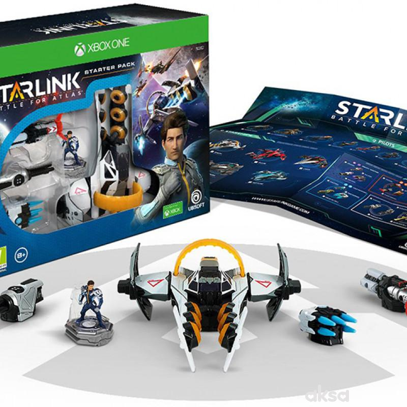 Xboxone Starlink Starter Pack