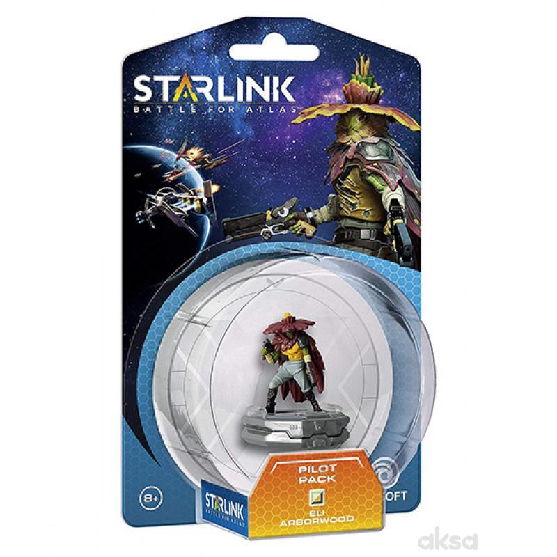 Starlink Pilot Pack Eli