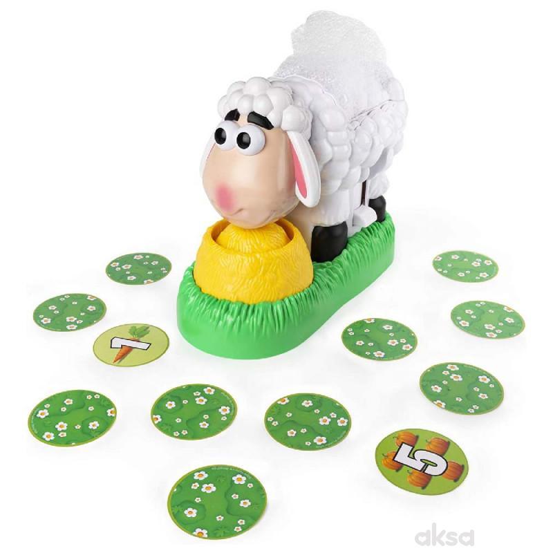BAA BAA Bubbles ovcica