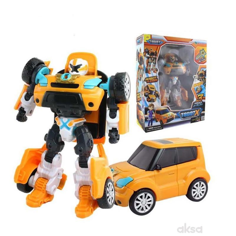 Tobot auto robot X