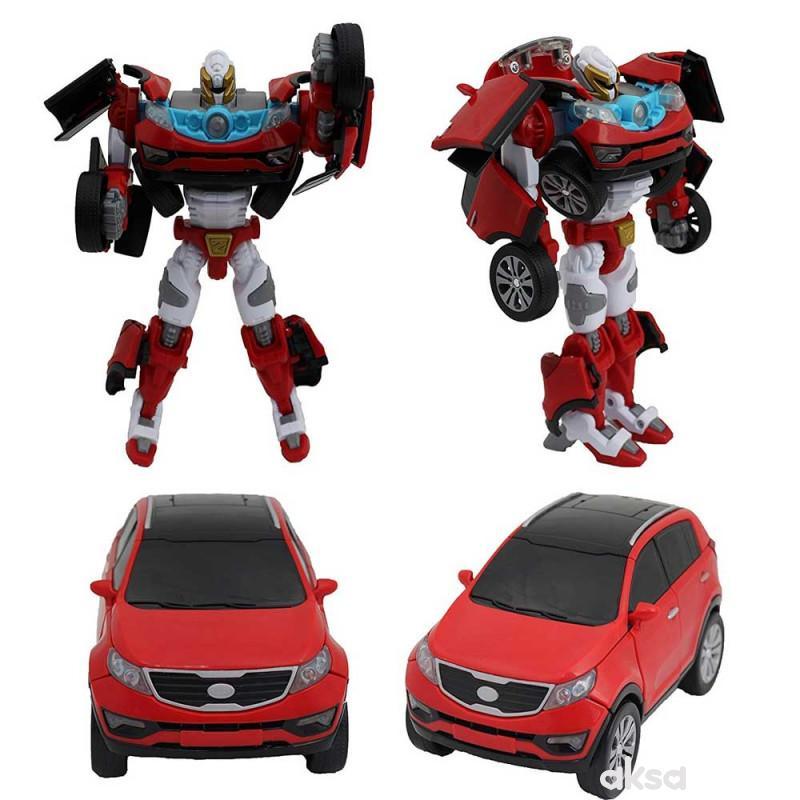 Tobot auto robot Z