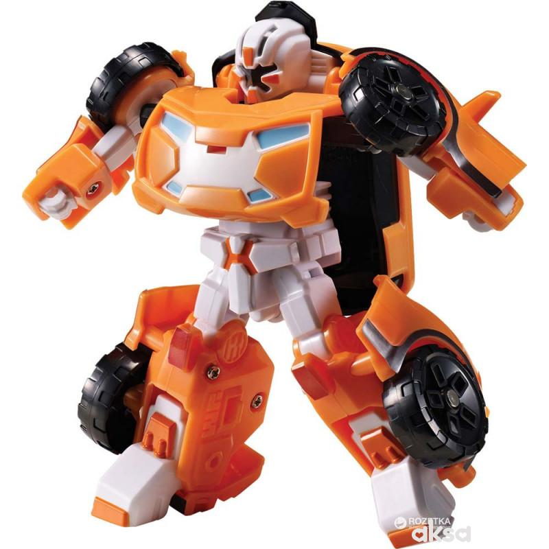 Tobot auto robot orange