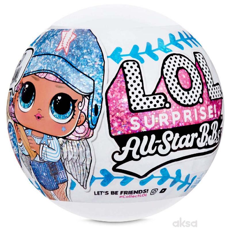 L.O.L. Surprise All-Star B.B.