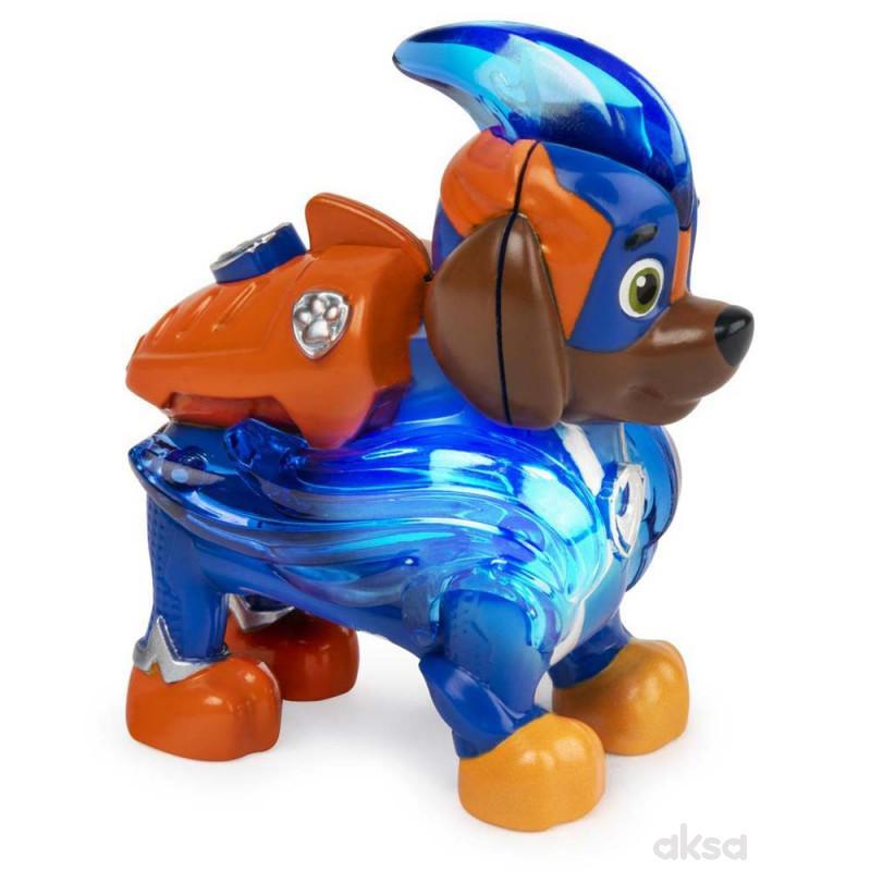 Paw Patrol Super Charger figura asst
