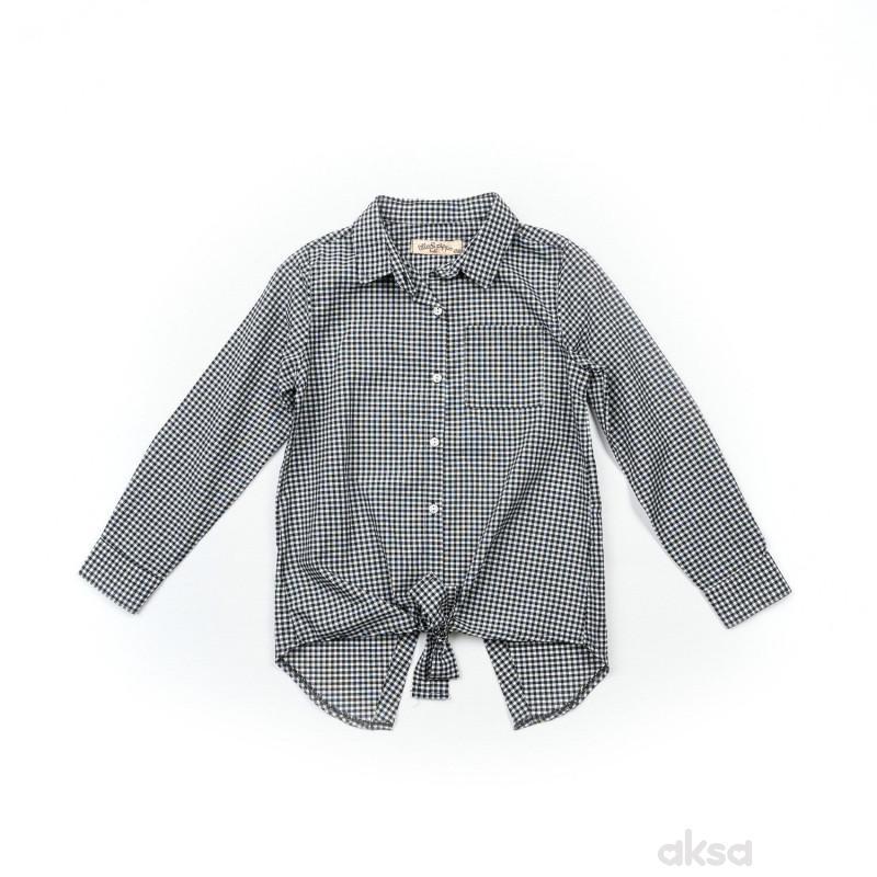 Lillo&Pippo košulja dr, devojčice