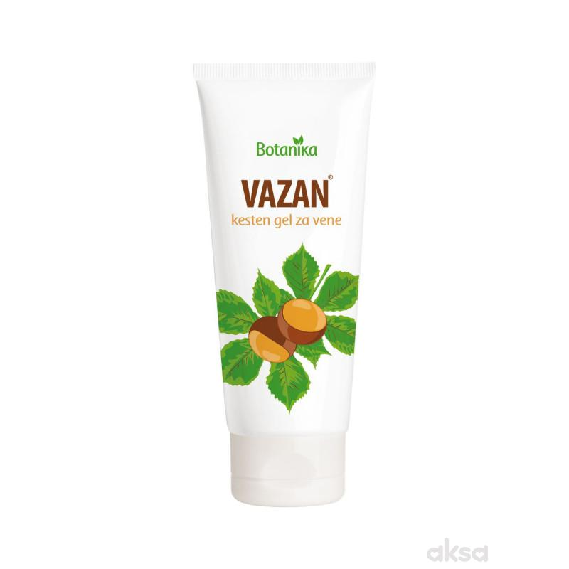 Vazan gel za vene, 100 ml