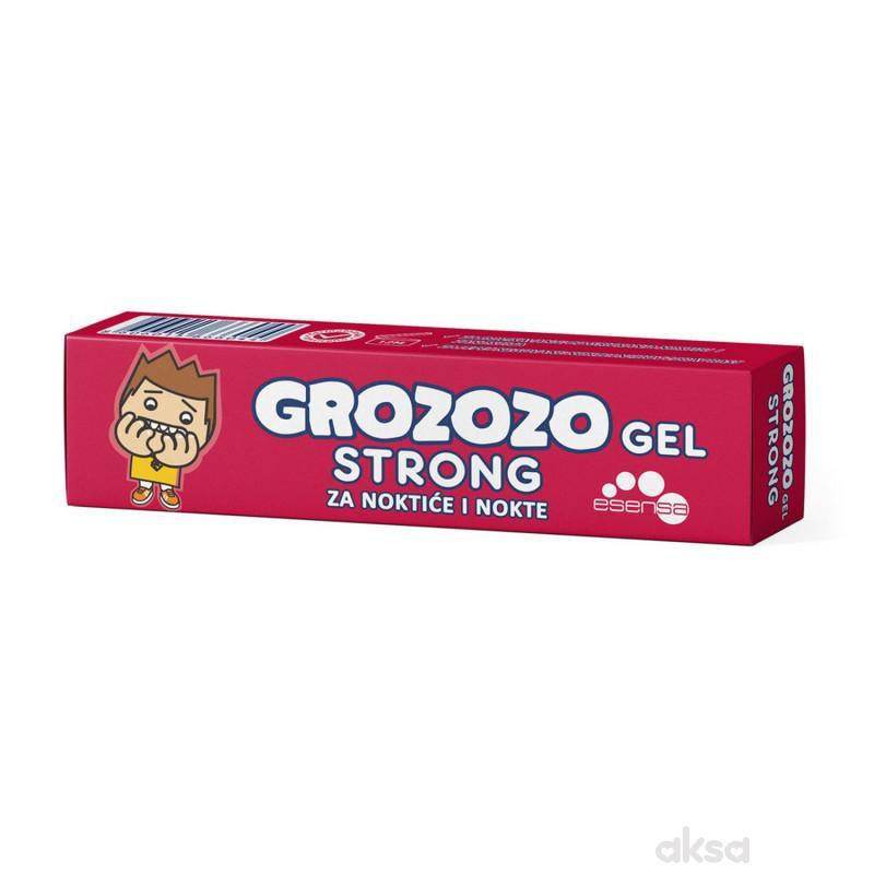 Grozozo gel protiv grickanja noktiju 5g, My baby