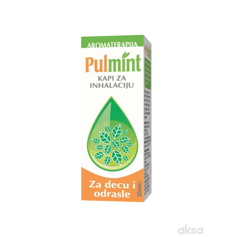 Pulmit kapi za inhalaciju, 30 ml