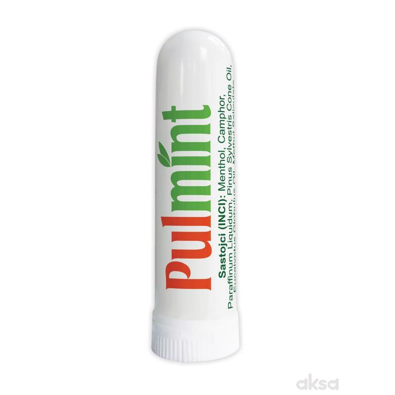 Pulmint nosni inhalator, 1,5g