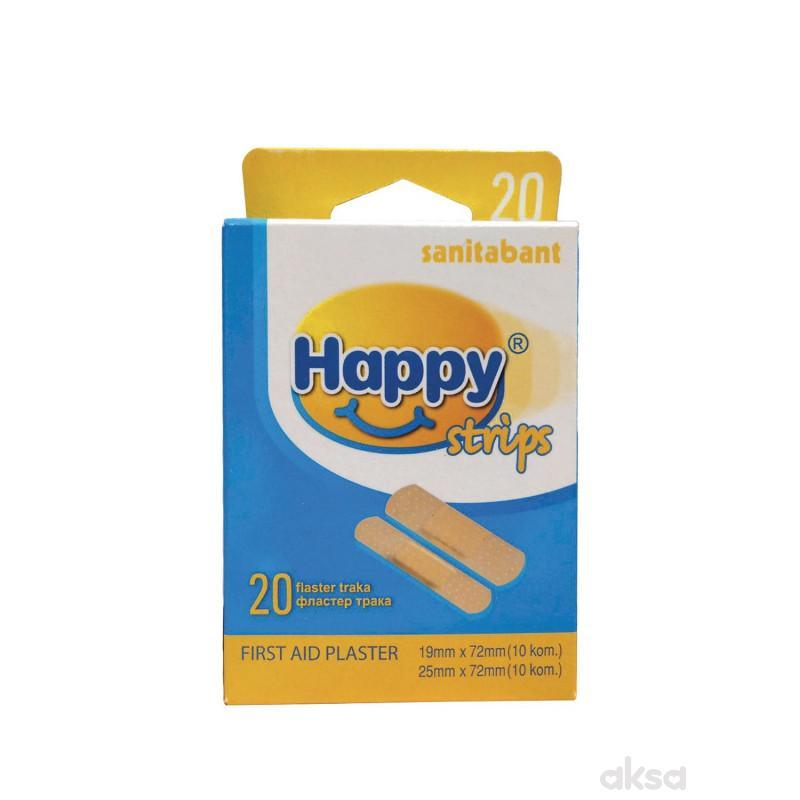 Happy strips flasteri, 20/1