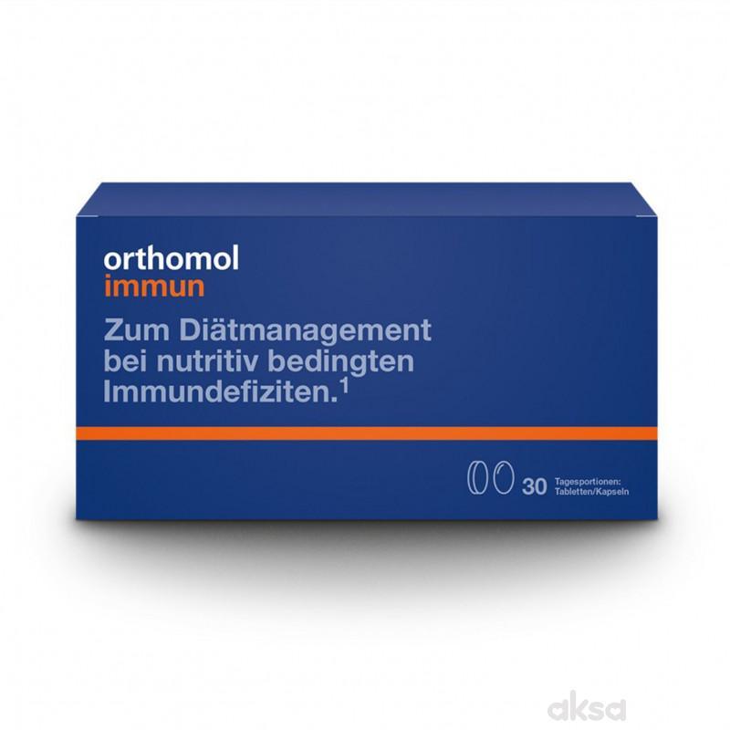Orthomol Immun granule a30