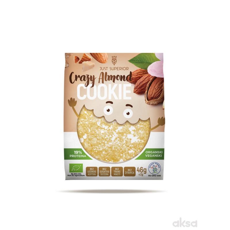 Superior crazy coco choco cookie 48g