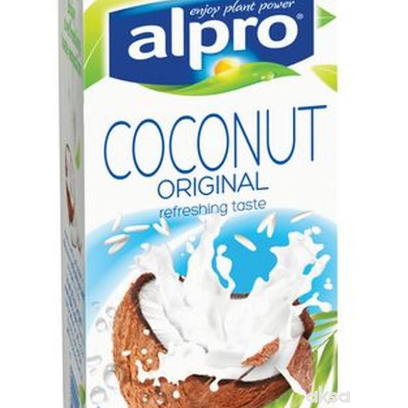 Alpro napitak kokos sa pirinčem 1l