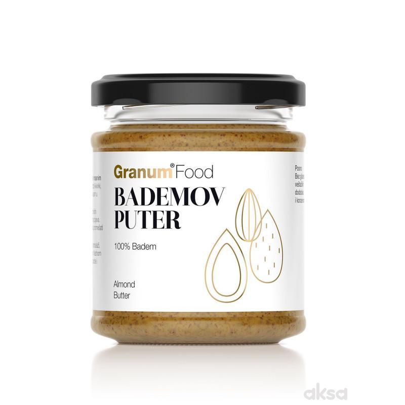 Granum bademov puter 170g