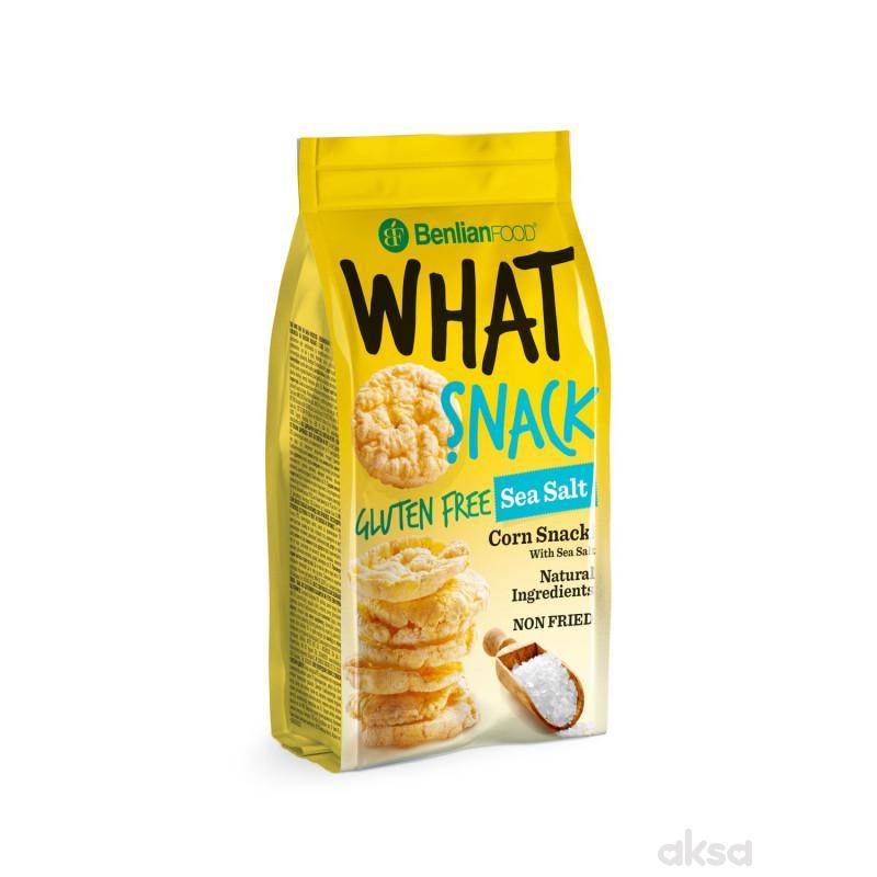 Benlian what snack morska so 50g