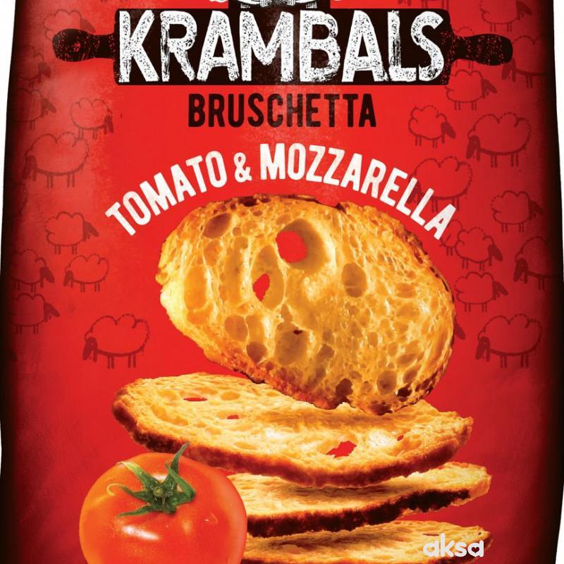Benlian brusketi tomato mozzarela  70g