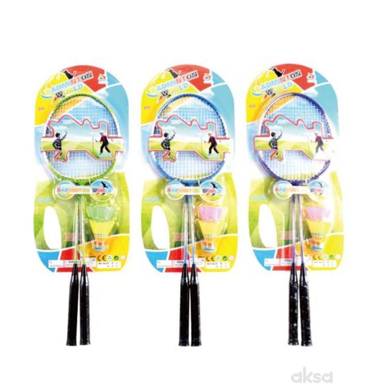 HK Mini igračka badminton za decu