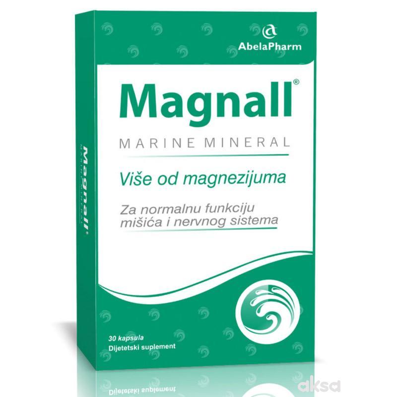 Abela Pharm Magnall marine