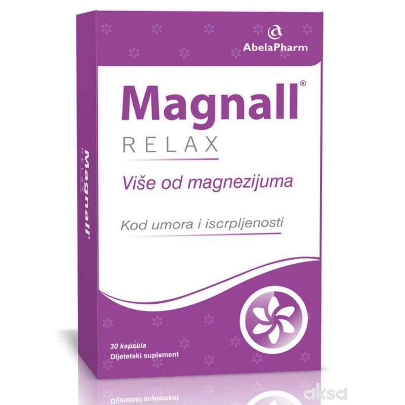 Abela Pharm Magnall Relax