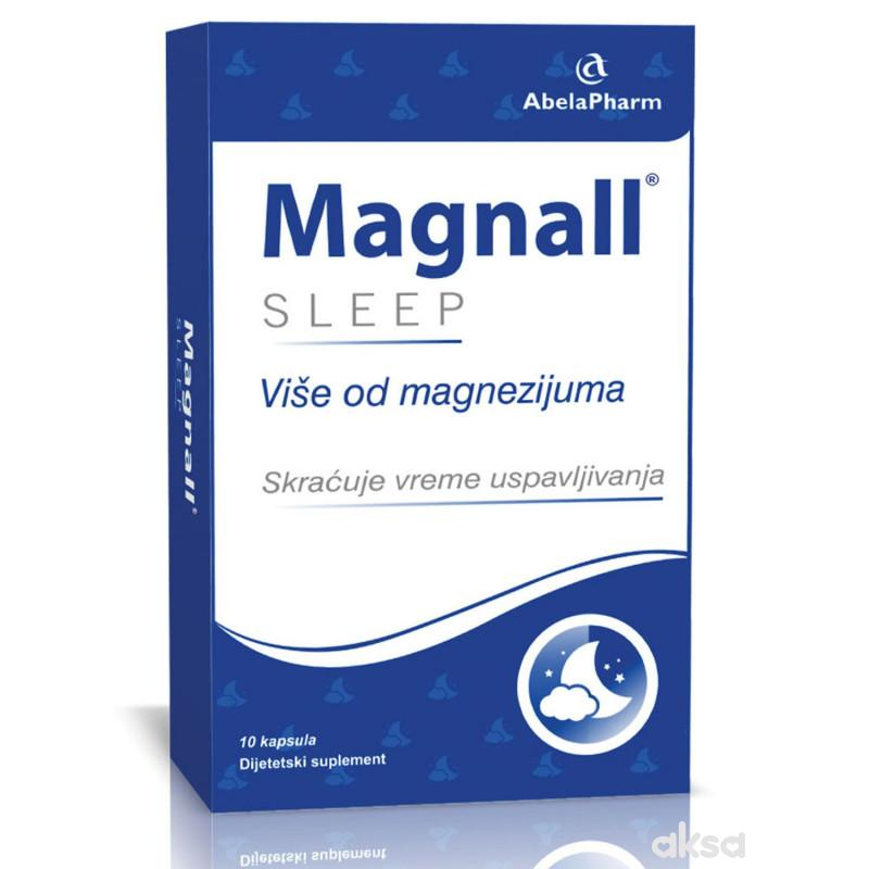 Abela Pharm Magnall Sleep