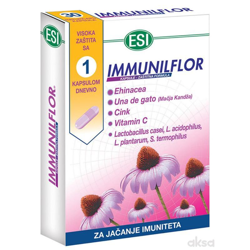 ESI Immunilflor 30 kapsula