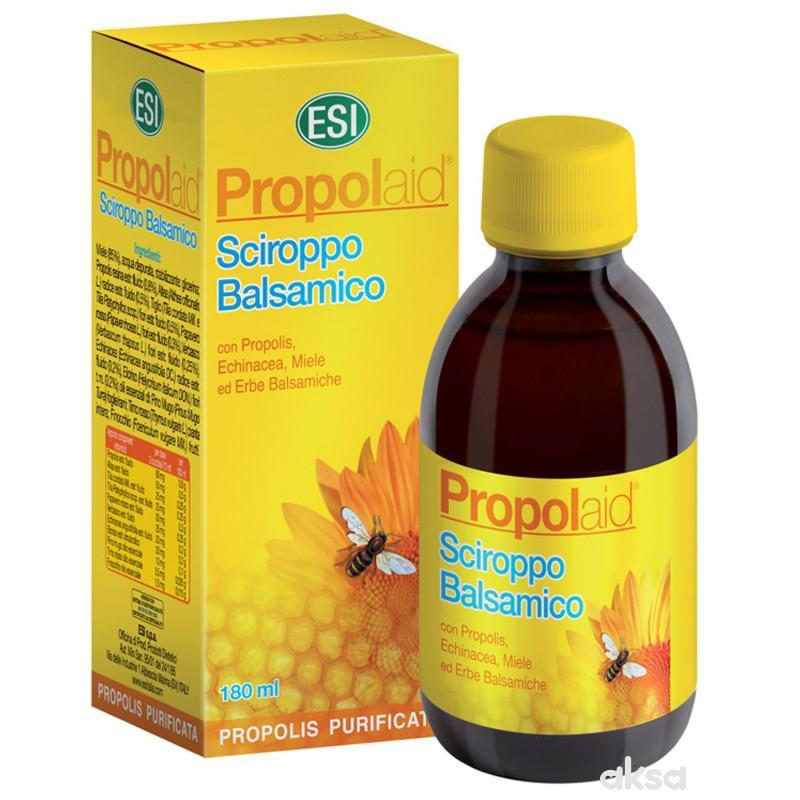 ESI Propolaid balzamični eliksir 180 ml