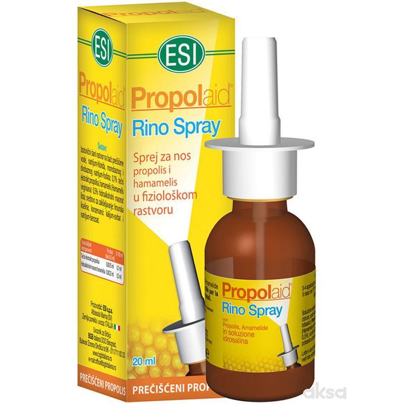 ESI Propolaid Rino sprej za nos 20ml