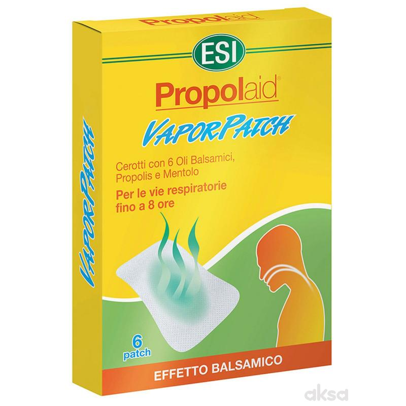 ESI Propolaid Vaporpatch 6 flastera