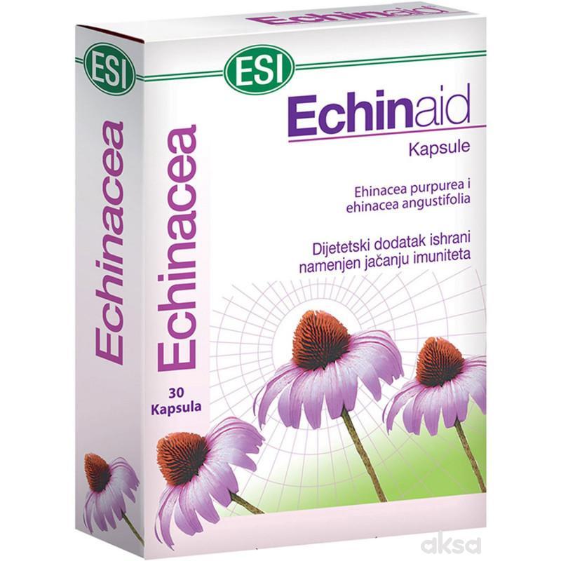 ESI Echinaid kapsule 30 x 605 mg