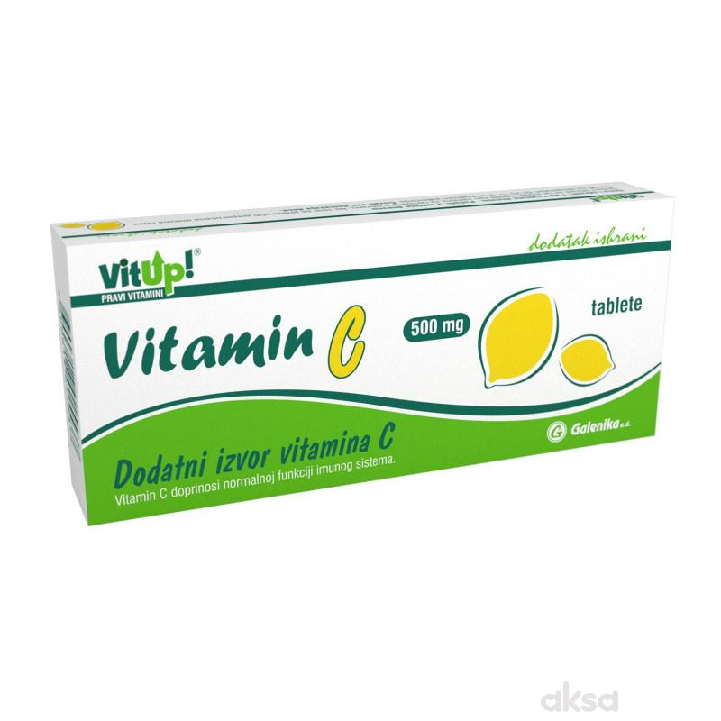 Vitamin C tablete 20 x 500mg