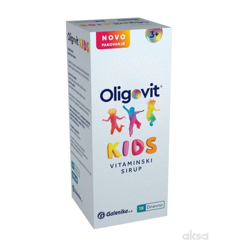 Oligovit eliksir za decu  100ml
