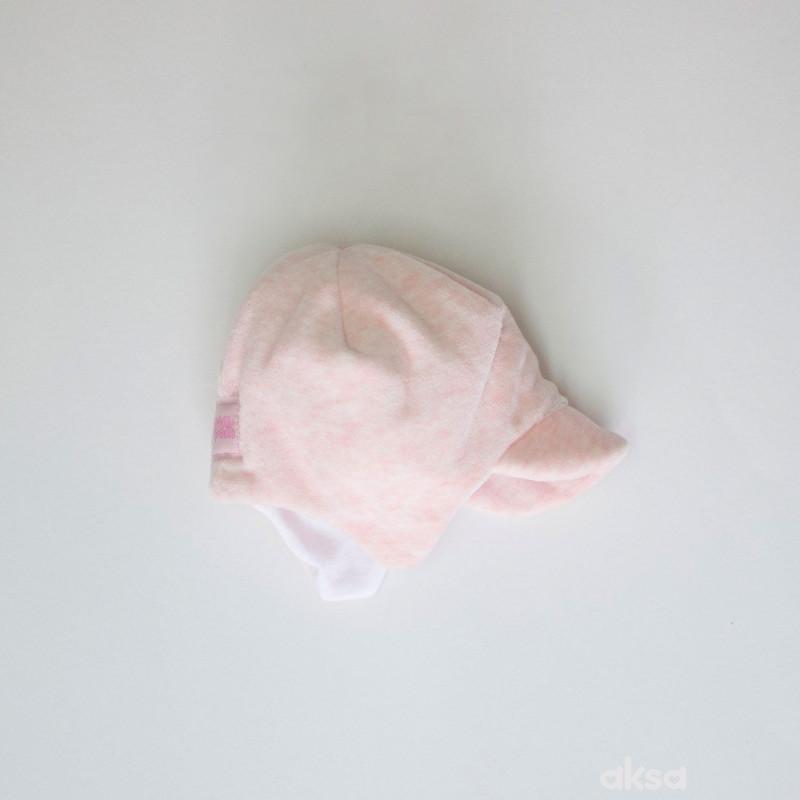 Pom Pom kapa,devojčice
