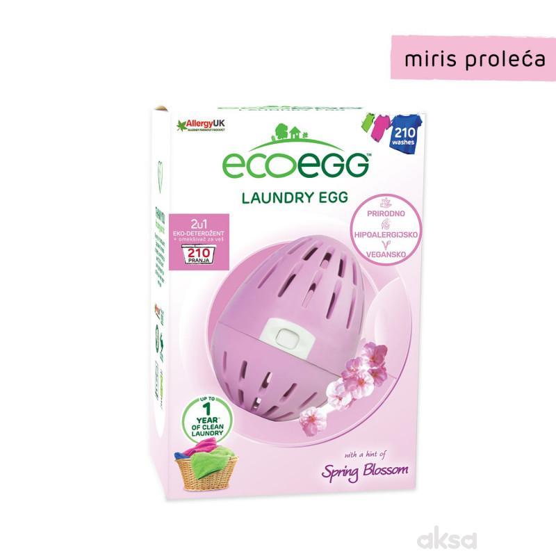 Ecoegg  deterdžent za veš miris proleća,210 pranja