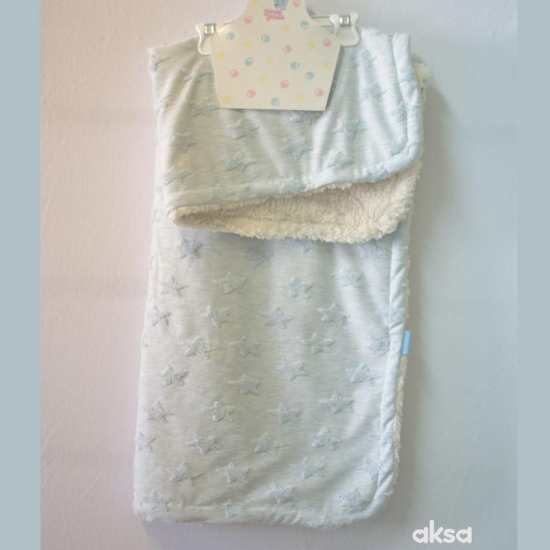 Pom Pom prekrivač,devojčice