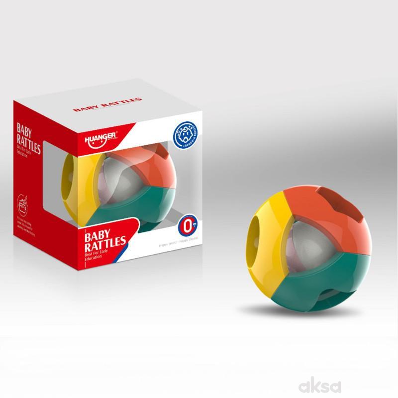 HK Mini zvečka lopta