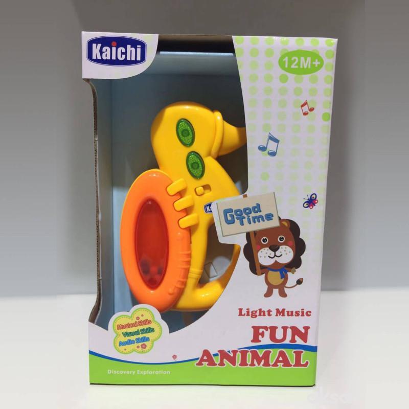 HK Mini zanimljiva igračka sa muzikom