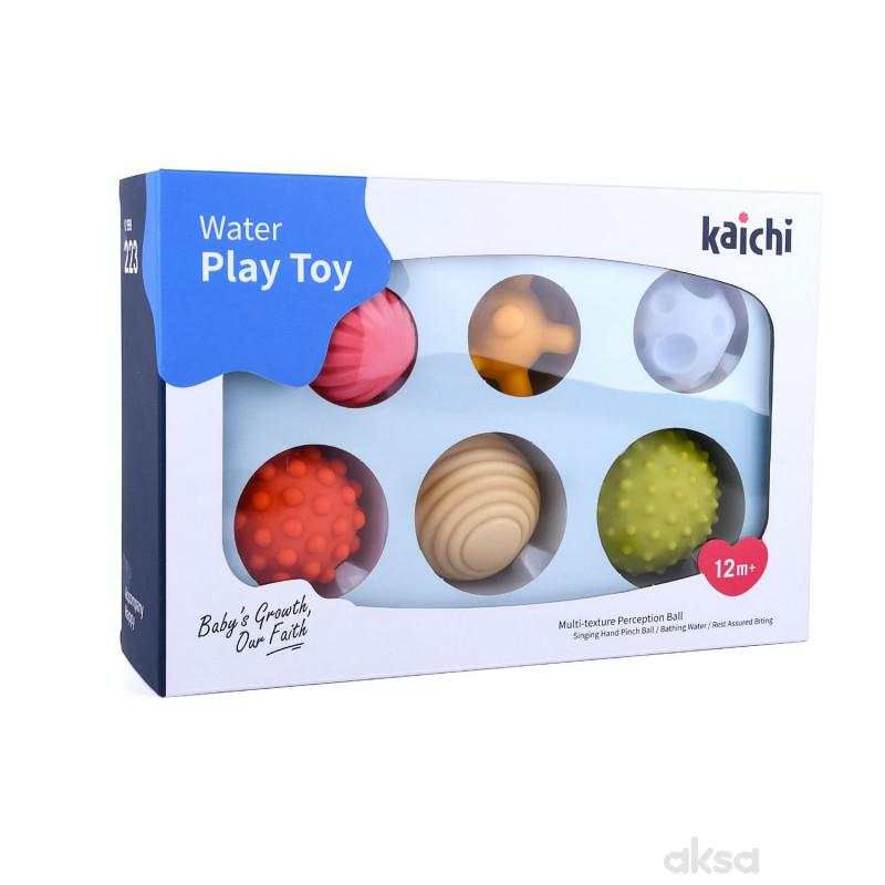 HK Mini igračka loptice za kupanje