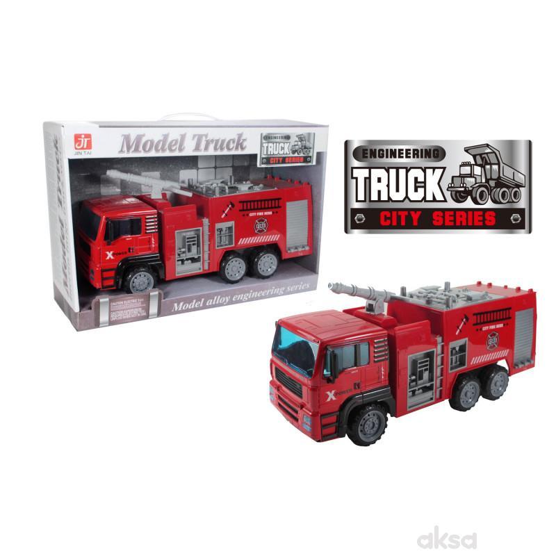 Qunsheng igračka vatrogasno vozilo